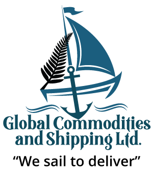 Global Commodities and Shipping